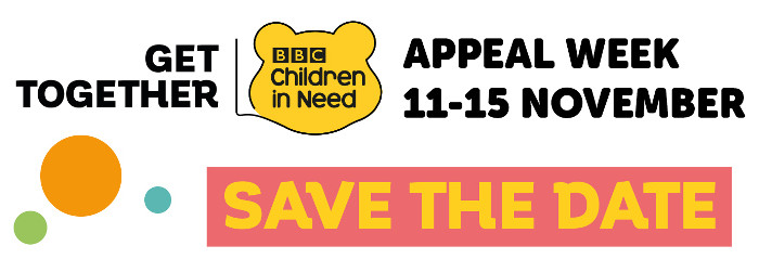 BBC Children in Need Shop